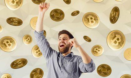 Cinque notizie che non lo erano Briatore e i consigli sui Bitcoin