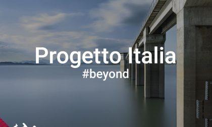 Grandi opere, via a Progetto Italia