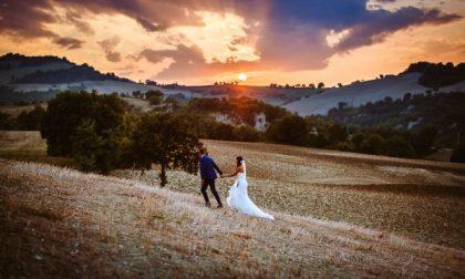 Boom di matrimoni in agriturismo Lombardia fra le più gettonate