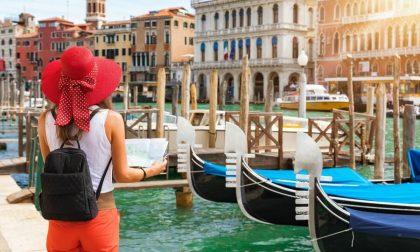 Pensieri segreti di una commessa I turisti stranieri che fan la spesa
