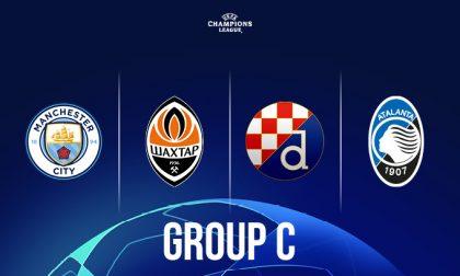 Atalanta e City vincenti, Shakhtar qualificato: in Europa nessuno come il gruppo C