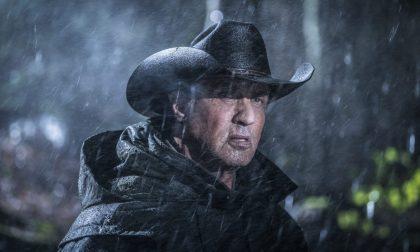 Il film da vedere nel weekend Rambo – Last Blood, senza pretese