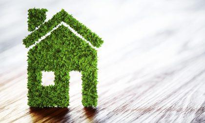Ristrutturare casa, ma in green style Le nuove frontiere della bioedilizia