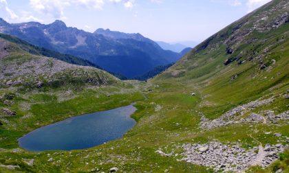 Monte Chierico, ma dov'è costui?