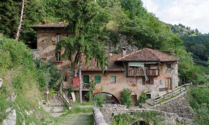 Storie e leggende delle nostre valli A Clanezzo il tempo si è fermato