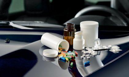 Ecco i farmaci da evitare quando ti metti alla guida