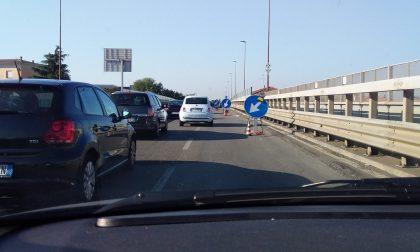 Messa in sicurezza del viadotto di Boccaleone: ok al secondo lotto di lavori