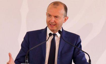 Giovanni Sanga è di nuovo parlamentare alla Camera. Ha preso il posto di Martina