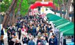 Expo Dalmine, si alza il sipario Ma salta il live di Fausto Leali
