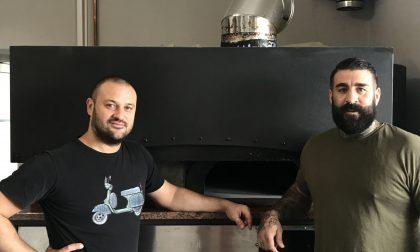 Ivan e Vincenzo, che con… Armonia vogliono risvegliare Osio Sotto
