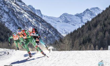 Anche Bergamo avrà il suo Ski Tour Bisogna solo aspettare gennaio