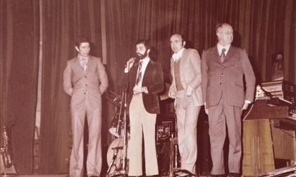I ragazzi che portarono Gimondi a Stezzano. Per fare del bene