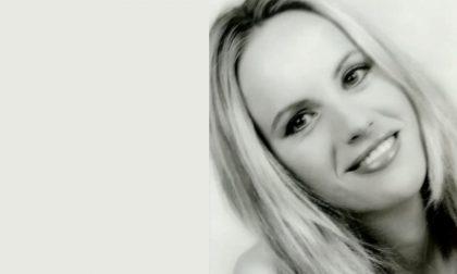 Sei anni dopo un incidente terribile il cancro si è preso Elena Vismara