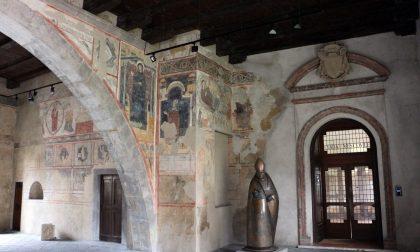 Il Museo Diocesano di via Pignolo si trasferisce nella bella Aula Picta