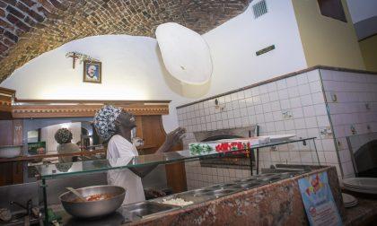Una pizzeria verace, come il borgo Da Marechiaro la cucina è fantasia