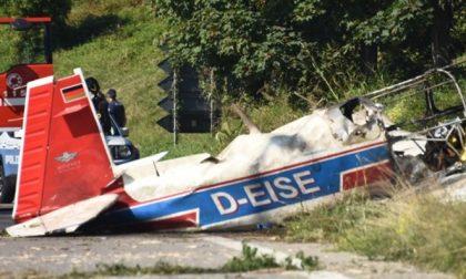 I due eroi che hanno salvato tre vite dopo lo schianto dell'aereo turistico