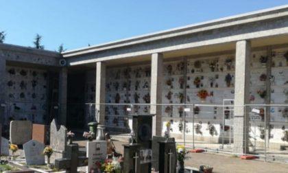 A Osio Sopra si chiede chiarezza su quel che succede al cimitero