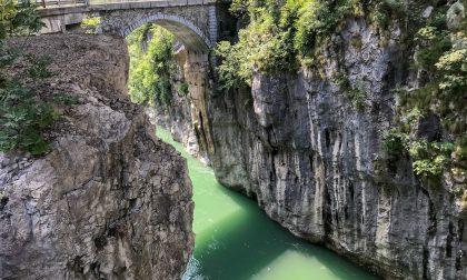 Storie e leggende delle nostre valli Il fiume Brembo e i suoi tanti segreti