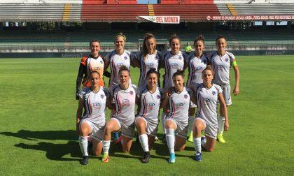 Il punto sul calcio femminile Orobica ko col Milan (peccato)