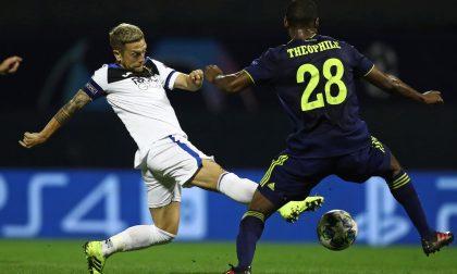 Dinamo-Atalanta 4-0: ridateci la nostra Dea