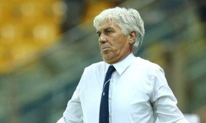 Il Giudice Sportivo ha squalificato Gasperini per un turno, non sarà in panchina con la Lazio