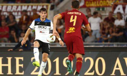 Eccola la nostra Atalanta: va a Roma e vince 0-2
