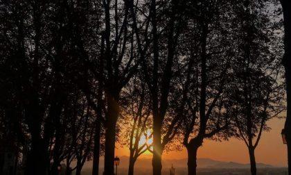 Innamorati dei tramonti di Bergamo - Juli