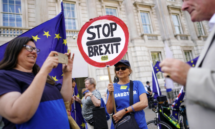 A che punto siamo con la Brexit (che sta spaccando il Regno Unito)