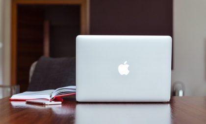 Mac portatile, il giusto strumento per il lavoro e per il tempo libero