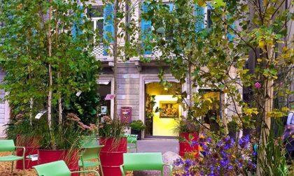 Quanti colori nel cuore di Bergamo! - Liana Bonaiti