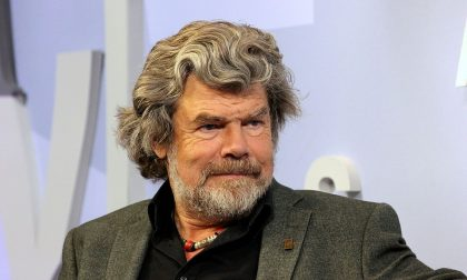 Reinhold Messner, anche a 75 anni fa rivivere il mito della montagna