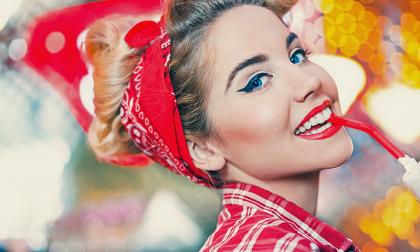 Rockabilly Weekend a Crespi d'Adda Festa anni 50 nel gioiello industriale
