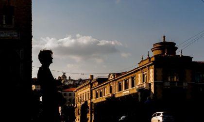 Tra luci e ombre - Salvatore Marroccoli