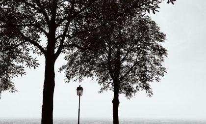 L'autunno sulle Mura è già arrivato - Federica Scarpati