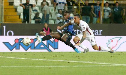 L'Atalanta spreca, il Toro la trafigge: 2-3