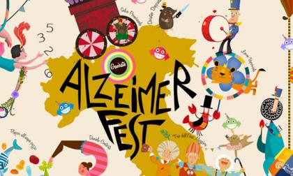 Una festa dell'Alzheimer? Per Treviso è la migliore terapia