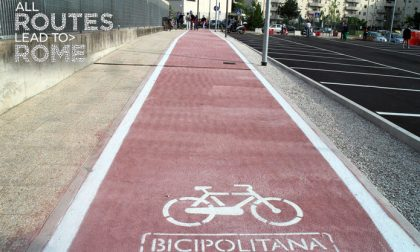 Treviglio, la Bicipolitana va avanti Circonvallazione anche a pedali