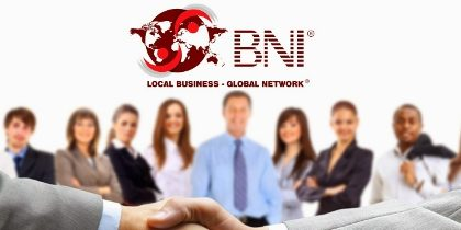 Business Network International dagli States sbarca pure nell'Isola