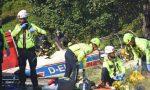 La tragedia senza fine di Orio: è morto anche il papà-pilota