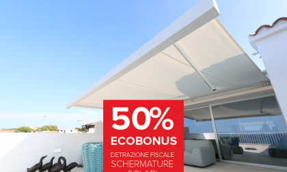 Ecobonus sulle schermature solari Come accedervi (fino a dicembre)