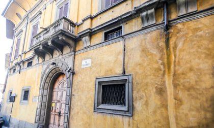 Una perla che tornerà a brillare: Palazzo Lupi