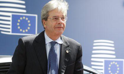 Anci Lombardia augura buon lavoro al neo commissario Paolo Gentiloni