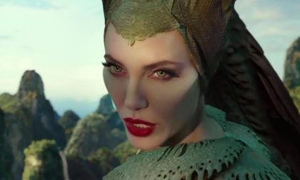 Il film da vedere nel weekend Maleficent - Signora del male, bello