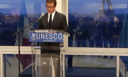 Una nuova candidatura all'Unesco con Gori a fianco della Tour Eiffel