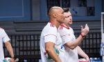La Zanetti Bergamo riparte da Daniele Turino: è lui il nuovo coach rossoblù