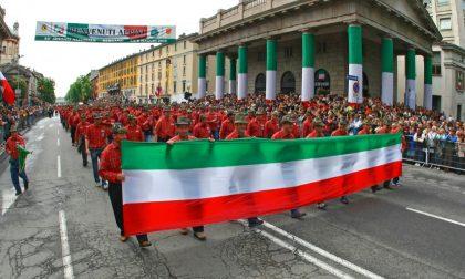 E se, magari, l'Adunata degli Alpini tornasse proprio a Bergamo?