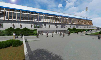 Respinto l'assedio dei contrari A Zanica si costruirà lo stadio