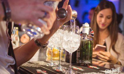 Spazio FaSe, quello del gin tonic è il festival più grande d'Italia