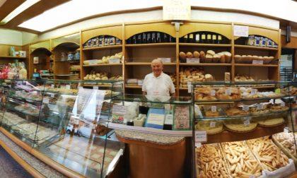 La casa del pane dei Cornago premiata per il secolo di attività