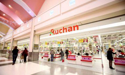 Auchan Tavoli Da Esterno.Conad Persone Oltre Le Cose E Ai Lavoratori Di Curno Chi Pensa